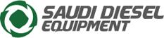 saudi diesel equipment
