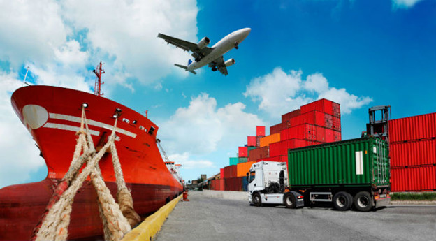 Introduction To Freight Forwarding Services