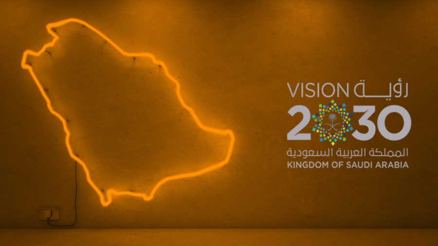 How is Saudi Vision 2030 helping Businesses Grow?
