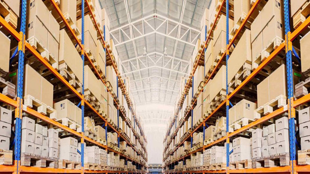 A Complete Guide To Warehouse Management