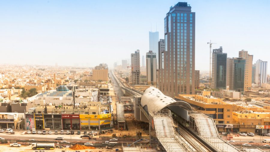 RIYADH METRO TO BEGIN OPERATIONS SOON