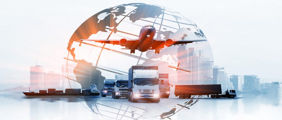 How do logistics companies operate?