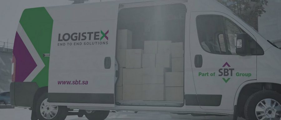 Comprehensive Logistics Services With Logistex