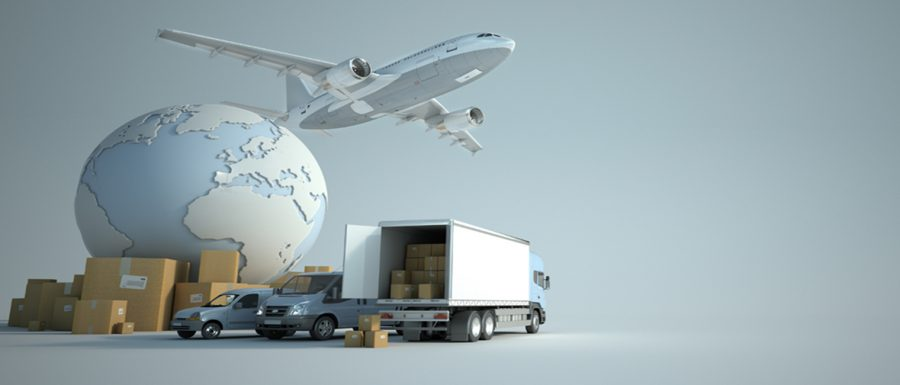 Your Guide To International Shipping