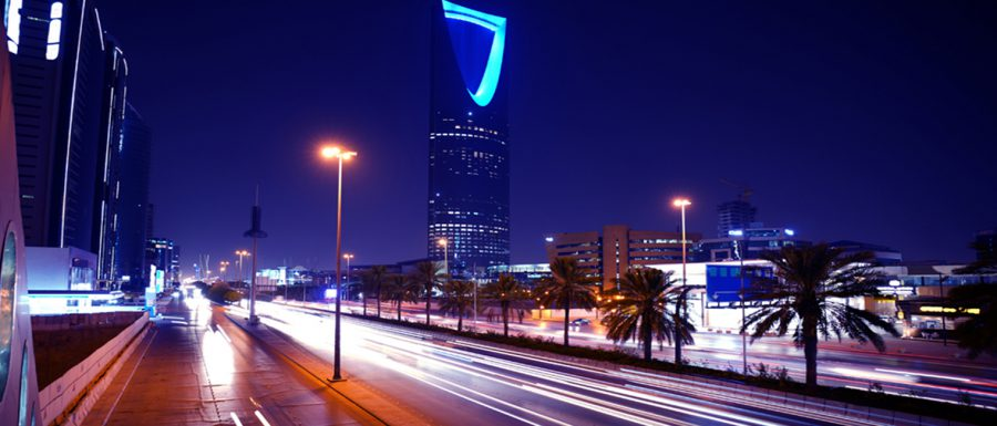 Saudi Royal Commission dream big for Riyadh of the future