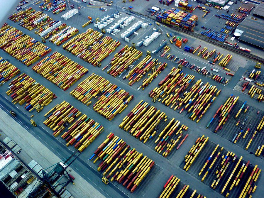 Saudi Arabia opens new logistics zone in Jeddah, eyes private investors