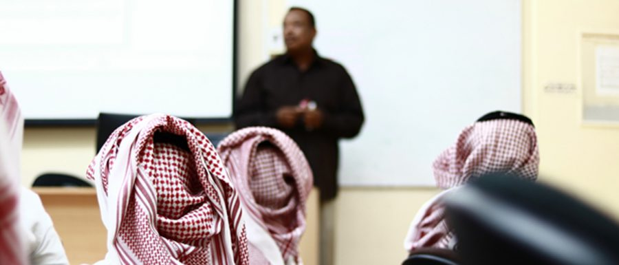 The Latest Logistics News as Saudi Arabia Prepares Its Youth for Careers in Logistics